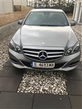 Mercedes-Benz E 350 4Matic 7G Blutech