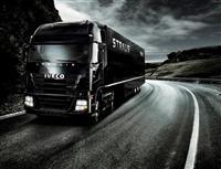 Kamioni na isplata