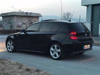 BMW 120D 163ks