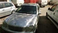 Mercedes C220 CDI -01