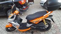 Kymco Super 8 125 cc
