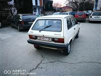 Yugo 55 tempo so atest plin fabrika 2000god.