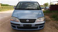 Fiat Idea 1.9 JTD Multijet -04