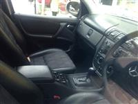 Mercedes ML 270 -03