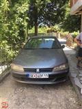 Peugeot 406 16v