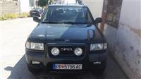 Opel Frontera 2.2 Benzin Sport -00