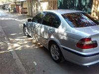 BMW 320d 2.0 150ks 6brzini reg