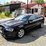 Audi A5 2.0 Dizel 2014