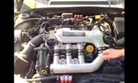 Motor od Opel Vectra 2.5 v6 B model