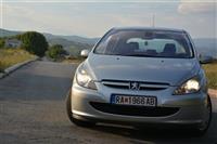 Peugeot 307 2,0Sport-03ITNO ZAMENA ZAMENA ZA KOMBI