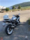 Suzuki Gsxr 600 k9