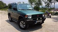 Mitsubishi Pajero 2.5 tdi intercoler turbo