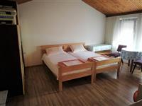 Sobi so poseben vlez vo Centarot na Ohrid