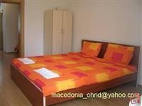 Apartmani i sobi vo Ohrid