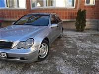 Mercedes-Benz C 200 -03