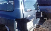 Delovi za 4x4 Pajero Vitara Nissan