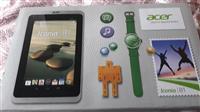 "Acer Iconia 7"" (×2) Nov tablet"
