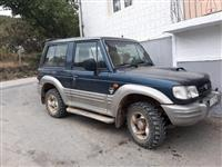 Land Rover Freelander ili zamenuva za pomala kola