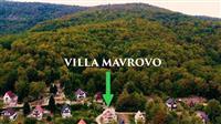 Se iznajmuva vikendica vo Mavrovo od 350m2