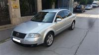 VW Passat 1.9 131 -01 HIGHLINE REG 27 05 -17