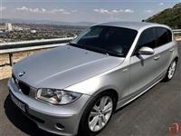 BMW  Sedan120