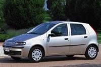 Fiat Punto JTD -00 na delovi