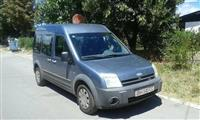 FORD TOURNEO PATNICKI