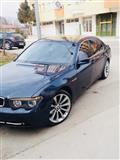 BMW 735i -03 benzin plin registriran