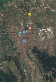 Gradezen plac vo centarot na Vinica