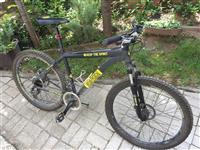 Alu-MTB Mountain Bike ROADSIGN + Orbitrek Fitnes