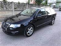Passat 1.9 tdi 2009 highline