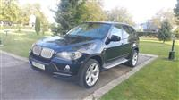 BMW X5 3.0 D FULL OPREMA -09