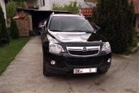 Opel Antara -11