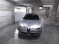 Alfa Romeo 147 jtd 1.9 dizel