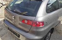 SEAT IBIZA 1.4 TDI 55KW -03 NA DELOVI