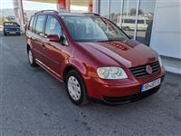 VW TOURAN 1.9TDI 6 BRZINI 7 SEDISTA