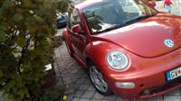 VW New Beetle Buba 1.9tdi -99