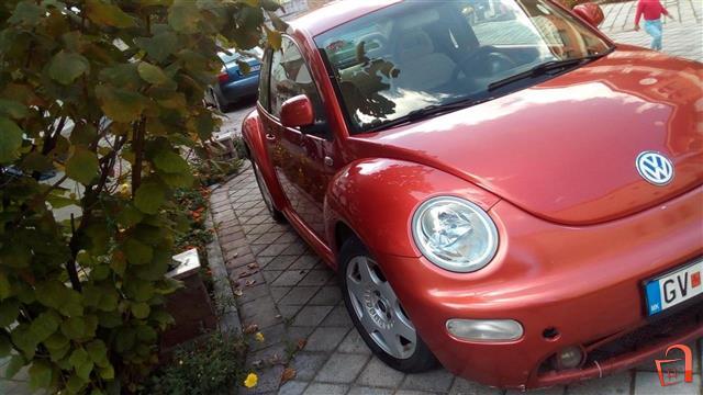 ad vw new beetle buba 1 9tdi 99 for sale, tetovo, tetovo, vehicles VW Beetle Body Parts vw new beetle buba 1 9tdi 99
