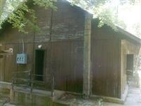 Vikendica baraka od 51m2 + 19m2 Plackovica