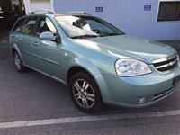 Chevrolet Nubira