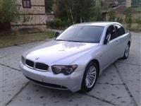BMW 735 Full Oprema M Optik -03