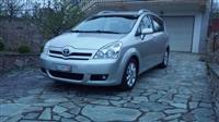 Toyota Verso 2.0 -06