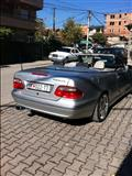 MERCEDES CLK 200 KOMPRESOR -99