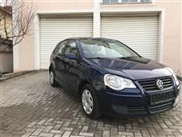 VW Polo 1.4 tdi 3.5l na 100 km -06