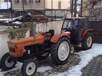 Traktori ZETOR  FIAT