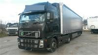 Kamion so prikolka VOLVO FH13 42T EURO 5 480