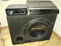 Radio Pioneer 50x4