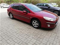 Peugeot 407 -04god 2.0hdi 136ks