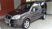 Fiat Doblo 1.3 multijet Nov uvoz -09