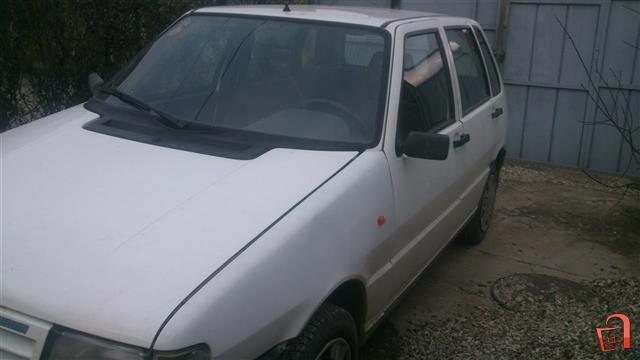 Pazar3 Mk Ad Fiat Uno Super Kola For Sale Skopje Gazi Baba
